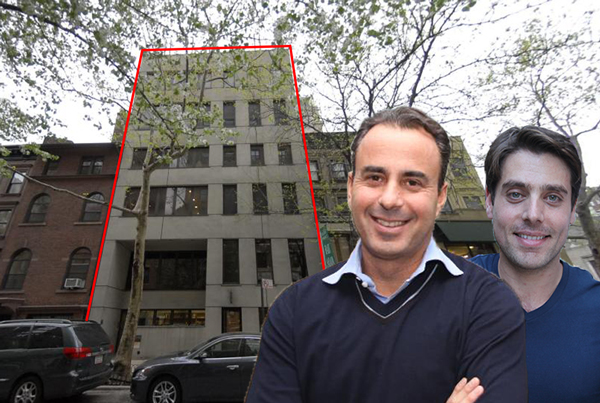 Sephardic Academy buys UES building with help from Syrian real estate players