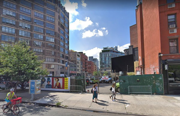 Joel Braver To Build On Soho Site Once Owned By Soccer Stars