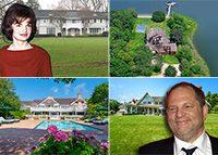 Hamptons Cheat Sheet