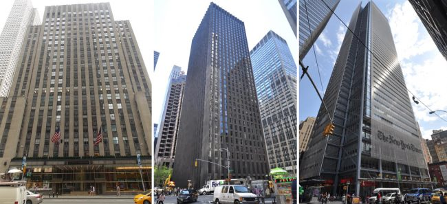 From Left 1230 Sixth Avenue