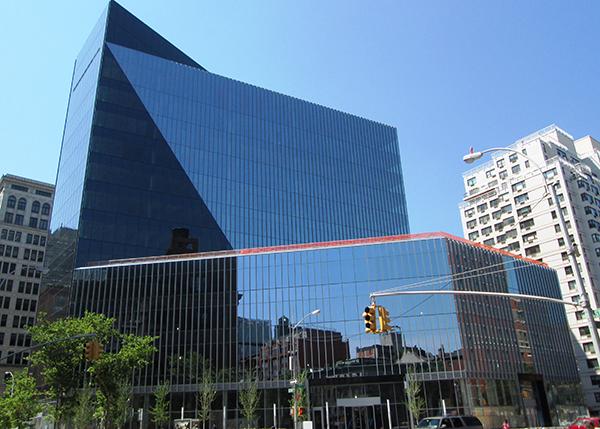 51 Astor Place Cbam Partners Edward J Minskoff