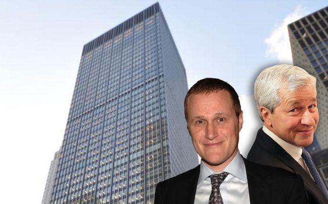 270 Park Avenue | JPMorgan Chase | Tishman Speyer