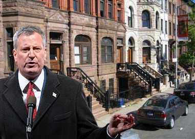 nyc basement apartment law bill de blasio east new york rh therealdeal com