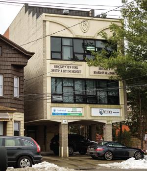 Brooklyn Mls Rebny National Association Of Realtors