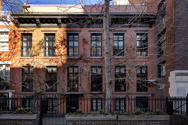 163 East 78th Street Manhattan Townhouse Market