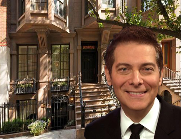 Michael Feinstein 146 East 63rd Street