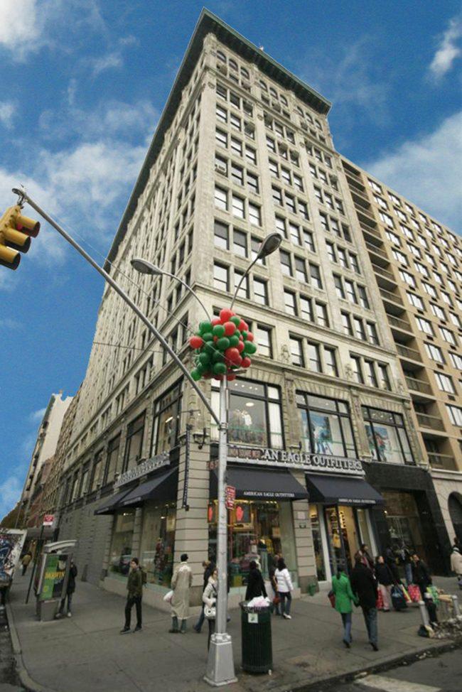 19 Union Square West | IBM | ABS Partners