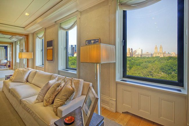 Nyc S Priciest Homes 15 Central Park West One57