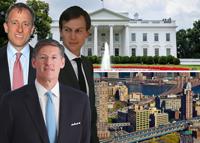 New York Times Magazine And Kushner Properties