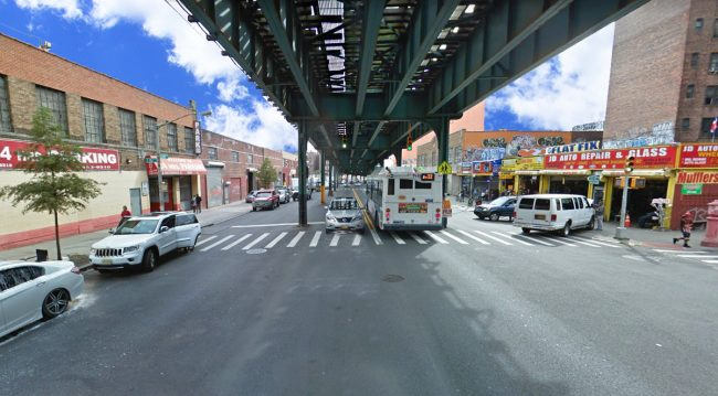 Jerome Ave Rezoning | New York City Council | Bill de Blasio
