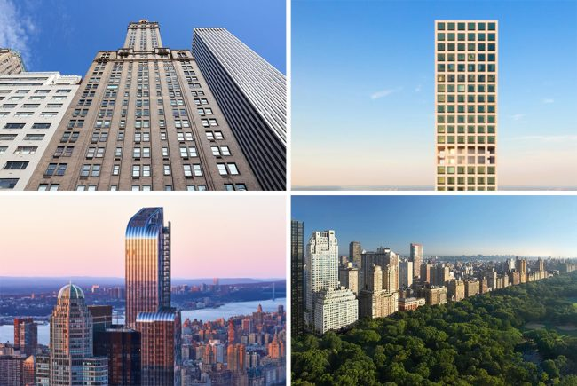 These Are Nyc S Most Expensive Homes By Price Per Square Foot