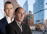 1241 Broadway, Michael Kirschmann and Alan Rudikoff