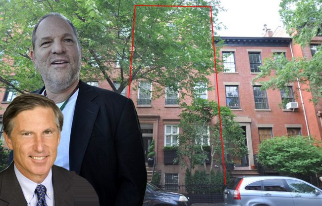 13 Bank Street, Bruce Karsh and Harvey Weinstein
