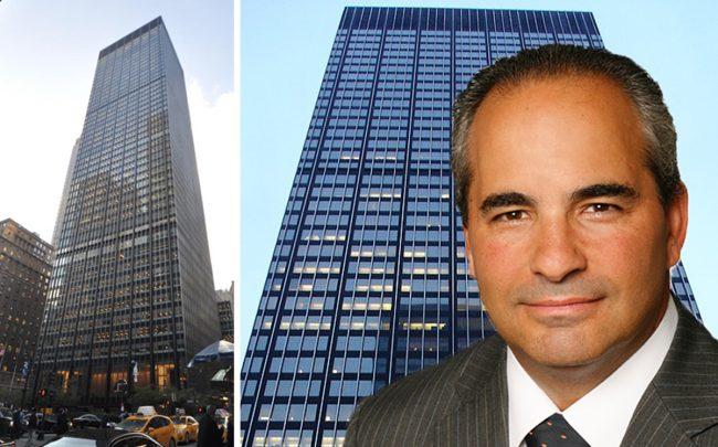 AECOM Tishman | 270 Park Avenue | JPMorgan Chase HQ