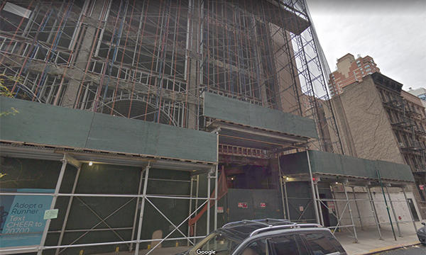 432 west 58th street photo credit google maps - Is Hells Kitchen Real