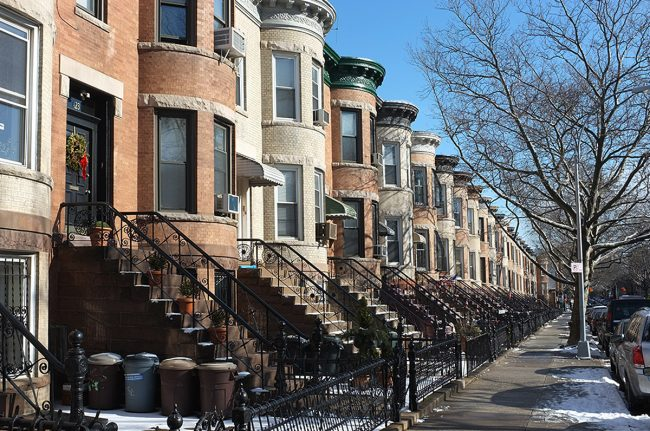 Brownstone Brooklyn Sales | Manhattan Closing Prices