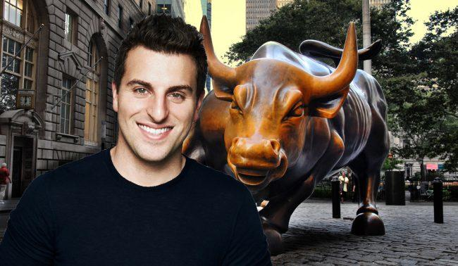 Ipo Calendar For February 2020 Airbnb IPO | Brian Chesky
