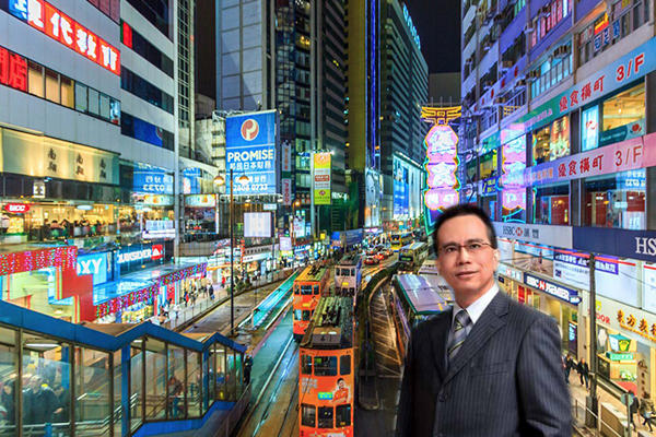 Developer and heir to Hong Kong's largest fortune on how to cool property prices