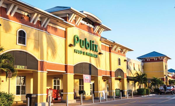 Publix Real Estate | Acquisitions Made By Publix