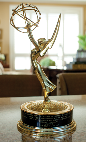 Gunn's Emmy