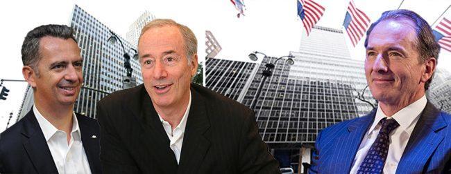 David Werner Real Estate | Morgan Stanley | Pfizer NYC