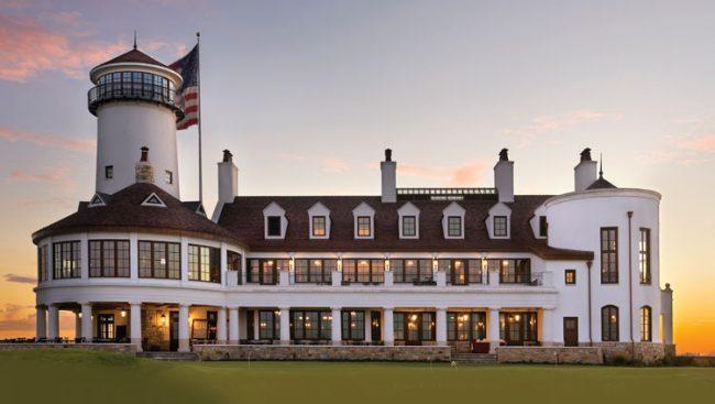 Bayonne Golf Club, Bayonne, NJ