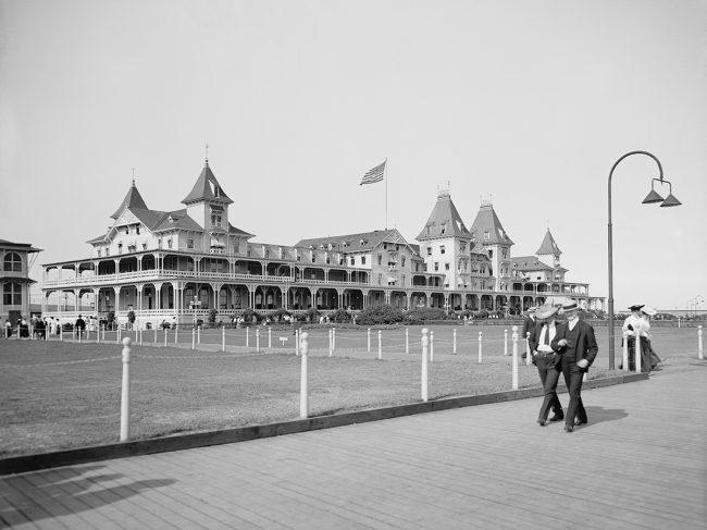 The Brighton Beach Hotel