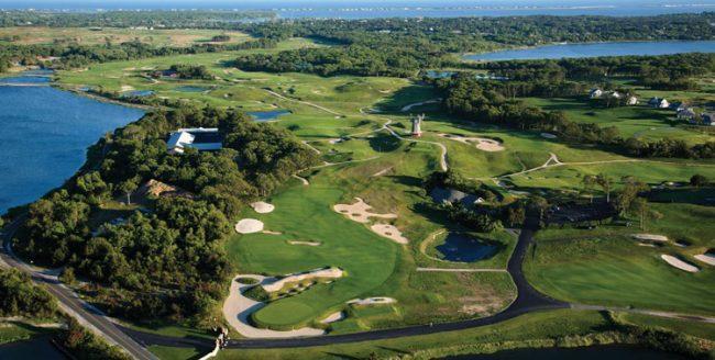 National Golf Links of America, Southampton, NY