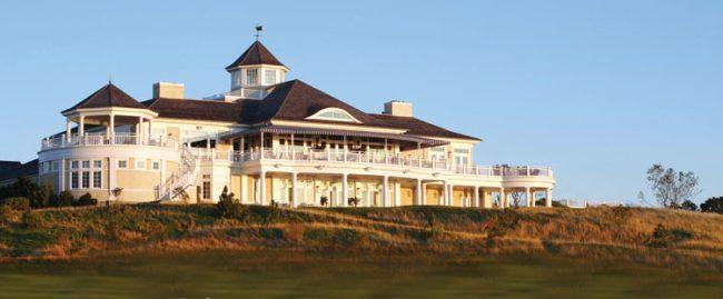Sebonack Golf Club, Southampton, NY