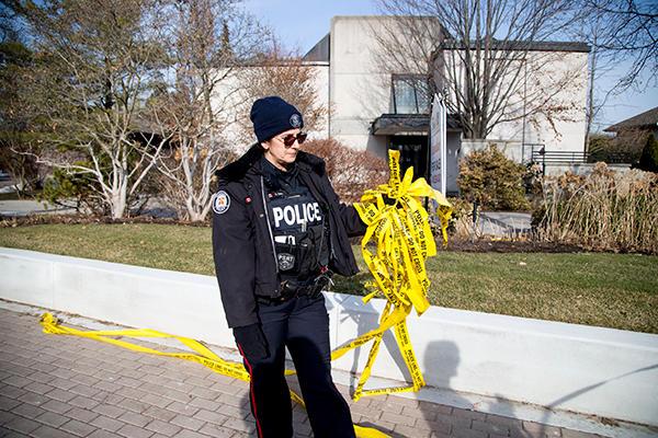 Toronto Home Murder | Barry Sherman | Toronto Billionaire