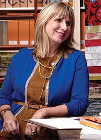 Ellen Hamilton of Hamilton Design Associates