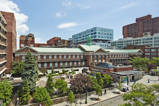 Montefiore Medical Center | Dormitory Authority of New York