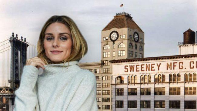 The Clocktower Building And Olivia Palermo Credit Instagram