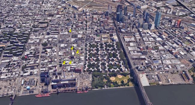 Queens Hotels | NYC Hotel Market
