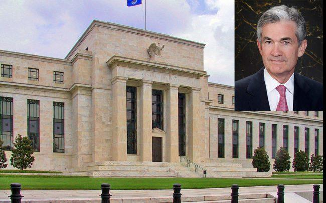 US Federal Reserve raises interest rates amid strong growth