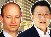 Home (very sweet) home: Five Wall Street CEOs and their