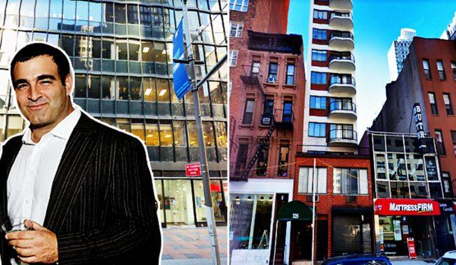 810 Seventh Avenue 324 East 86th Street With Bruno Ricciotti Credit Guest Of A