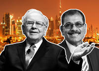 therealdeal.com - Kevin Rebong - Warren Buffett   Berkshire Hathaway HomeServices