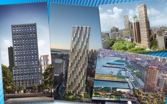 Most Valuable Condo Filings | Brooklyn Condo Filings 2018
