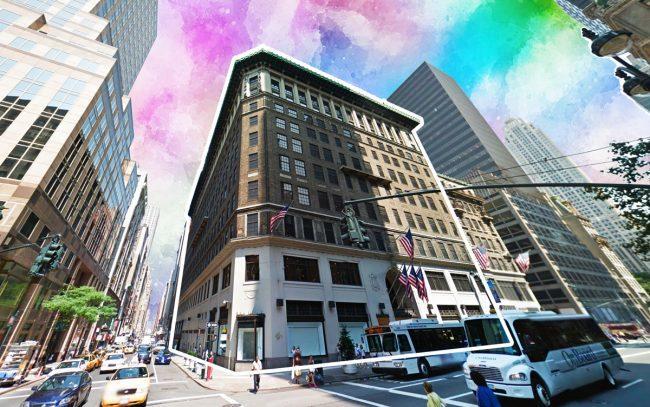 Top Manhattan Real Estate Loans | 424 Fifth Avenue