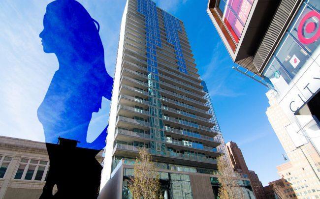 436 Albee Square | The Azure | Brooklyn Rental Market