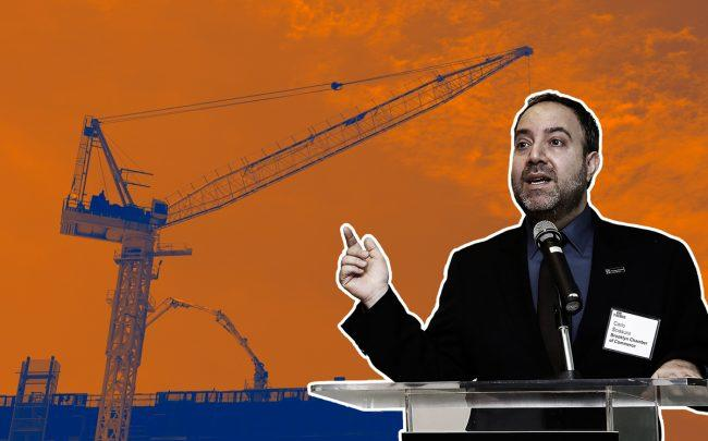 NYC Construction Costs | NYC Construction Labor