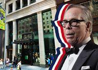 52d03150 Fifth Avenue takes another hit: Tommy Hilfiger is leaving its flagship