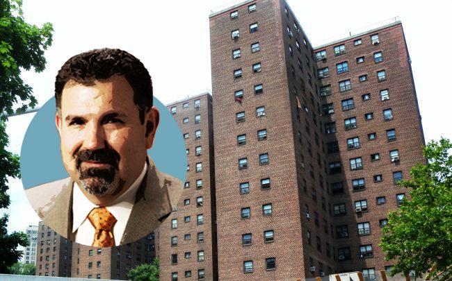 Saul Ramirez Jr. (Credit: Building America CDE)