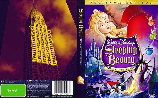 Aby Rosen kissing Sleeping Beauty and the Chrysler Building (Credit: Covers and Getty Images)