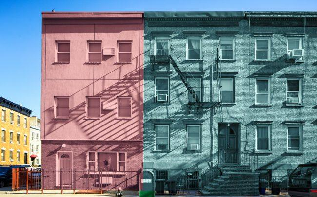 Brooklyn homes (Credit: iStock)