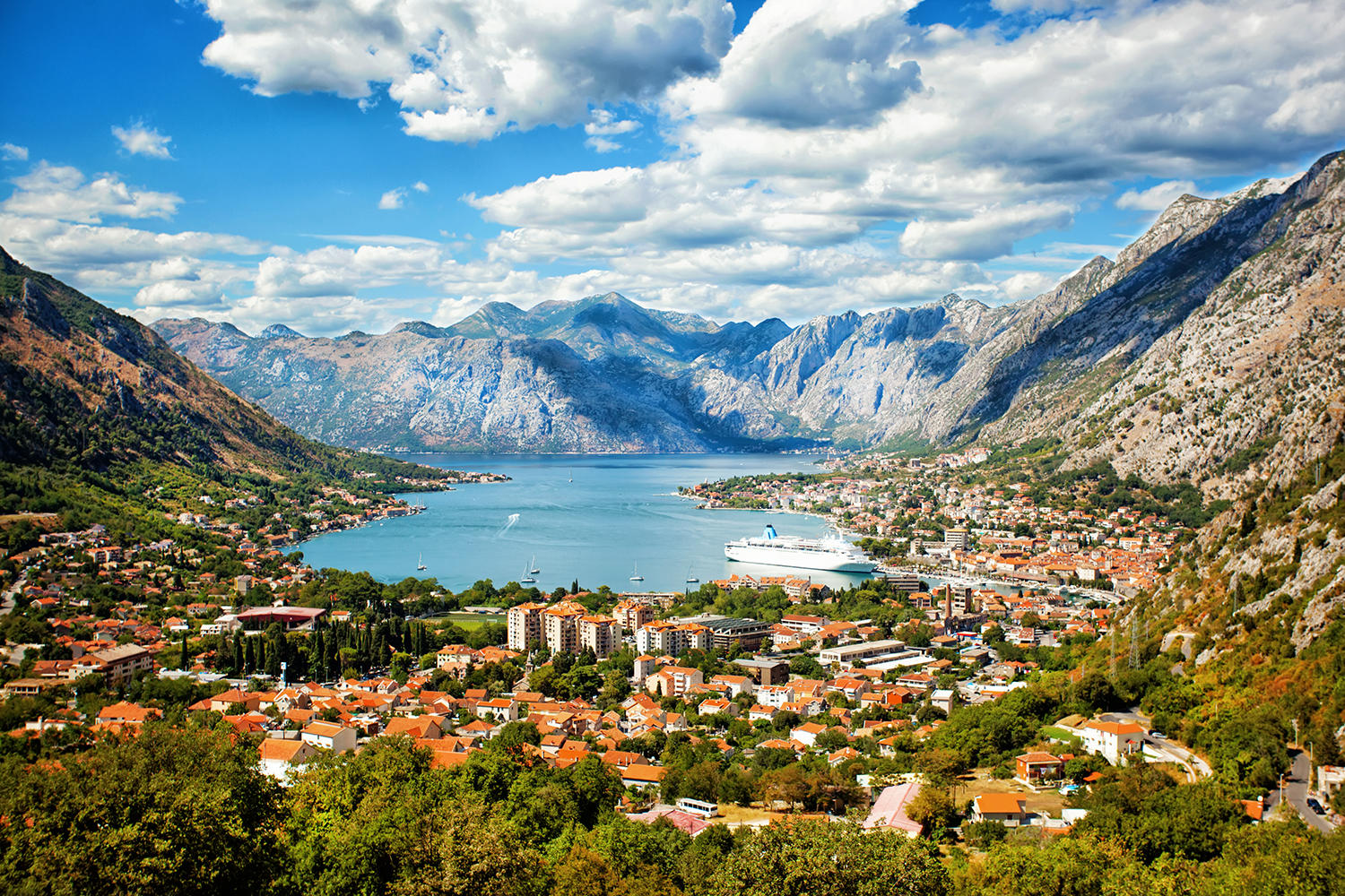 Montenegro | Foreign Buyers
