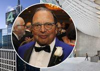 4 Times Square and Douglas Durst