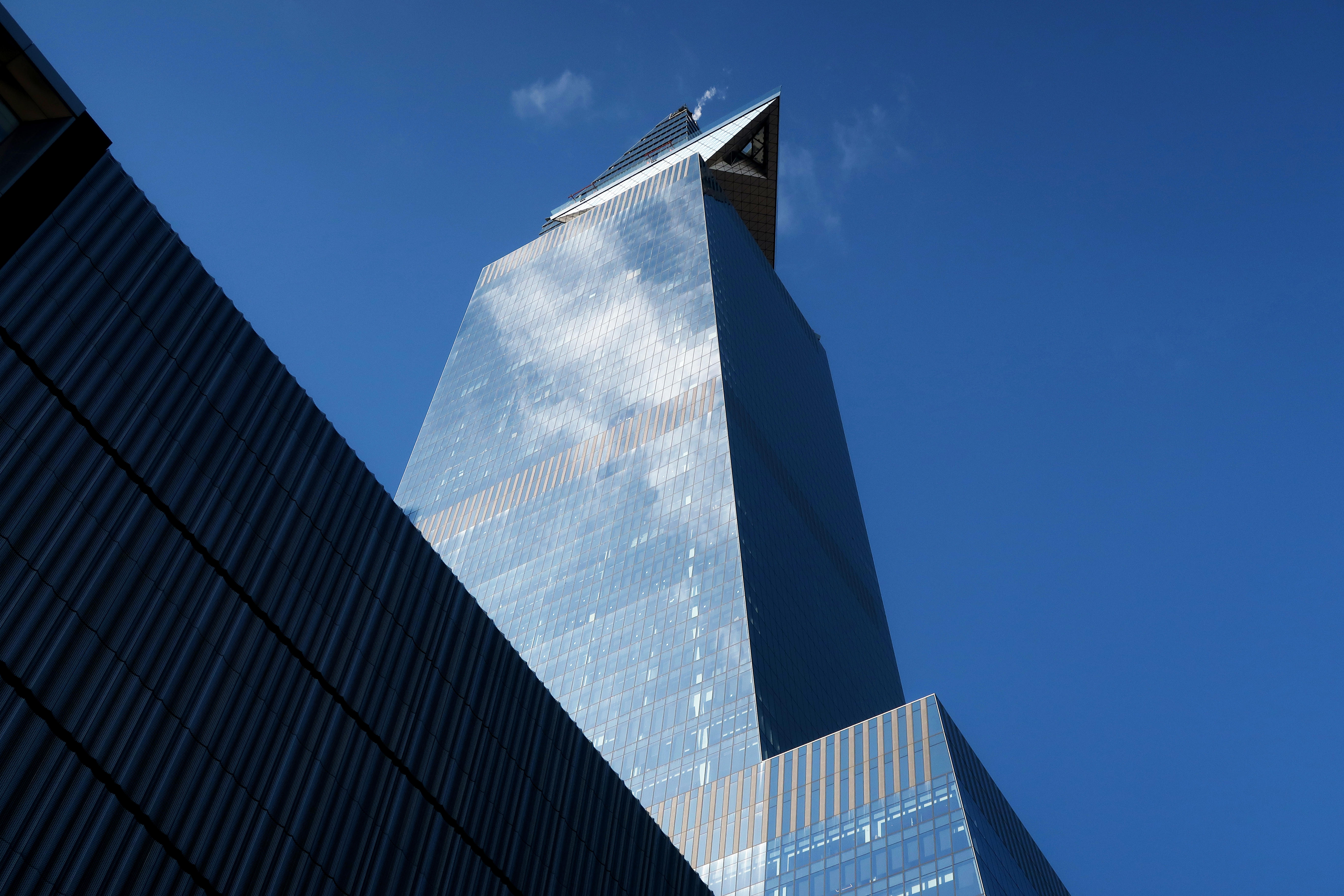 30 Hudson Yards (Credit: Getty Images)