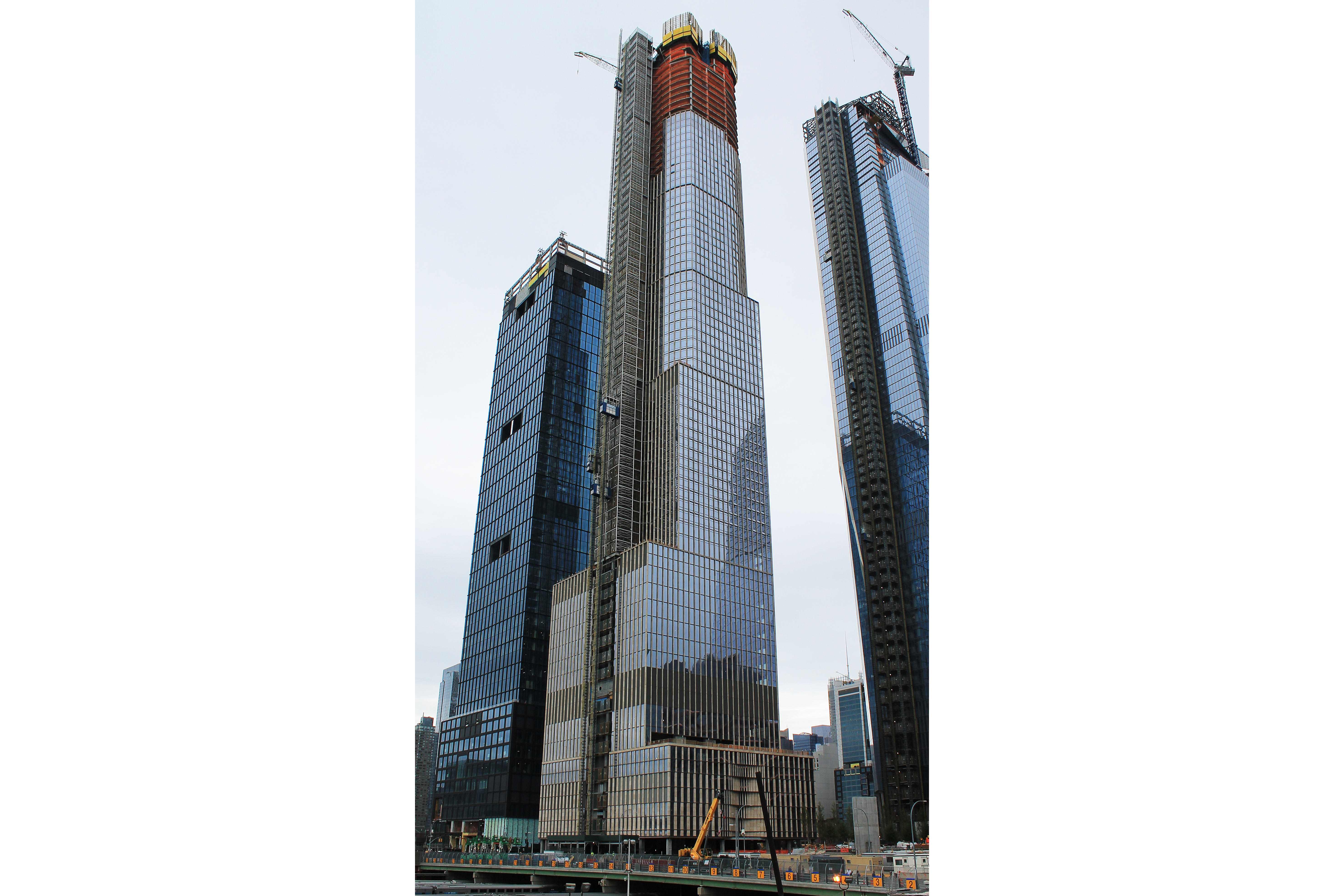 35 Hudson Yards (Credit: Wikipedia)